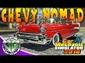Car Mechanic Simulator 2018 : 1957 Chevy Nomad Wagon! (PC Let's Play)