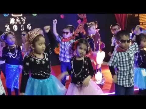 Lagu Siti Haida - Konsert Sara 2016