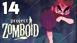 JOYRIDE | Project Zomboid Gameplay / Let's Play #14