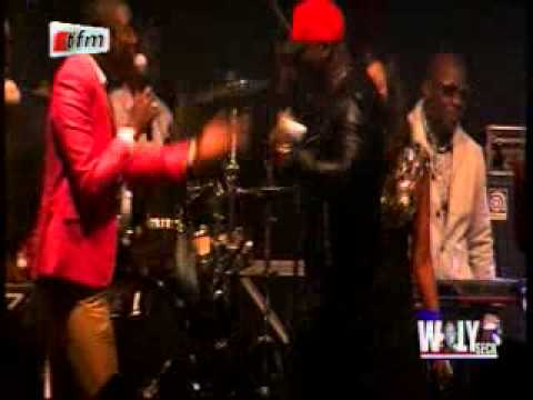 mp3 wally seck koba yi
