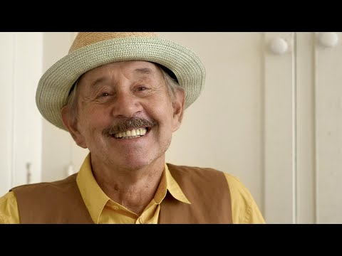 David Lamelas – 'All I Do Is Think, All Day Long' | TateShots