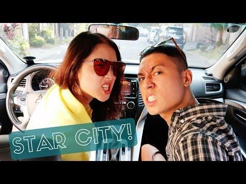 TRIP TO STAR CITY! | Rei Germar