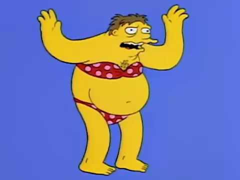 the simpsons barney gumble burp collection season 1 10