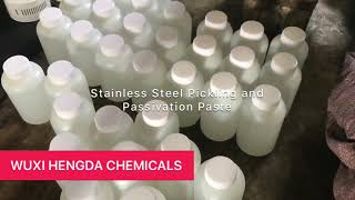 Welding chemicals-stainless steel pickling gel,pickling paste,anti spatter spray,nozzle tip gel mig