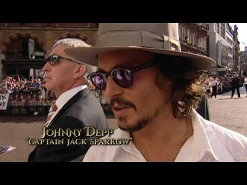 "Thumbnail: Pirates of the Caribbean: Dead Men Tell No Tales - ""Legacy"" Featurette"