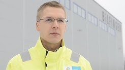Working at Bilfinger Industrial Services Finland Oy