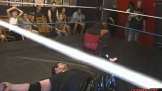 RWA Hype 7/17/11 - Chris Sterling -vs- Kevin Kash