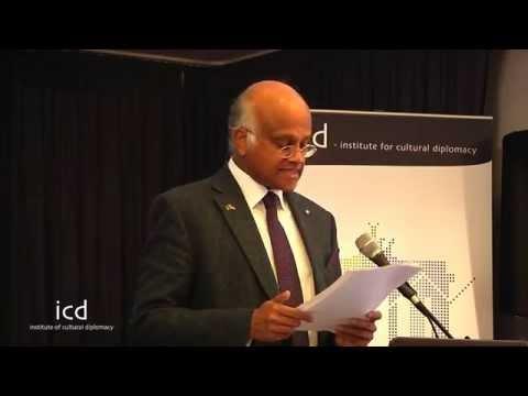 Mosud Mannan , Ambassador of Bangladesh to Germany