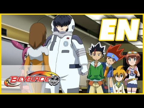 Beyblade Metal Masters: The Wintry Land of Russia - Ep64