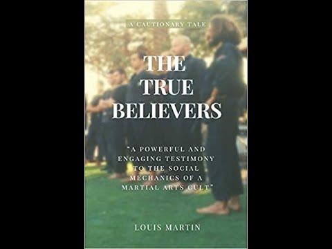 Author Awareness August:  Louis Martin