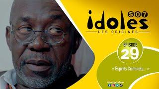 IDOLES  - Saison 7 -  Episode 29 **VOSTFR**