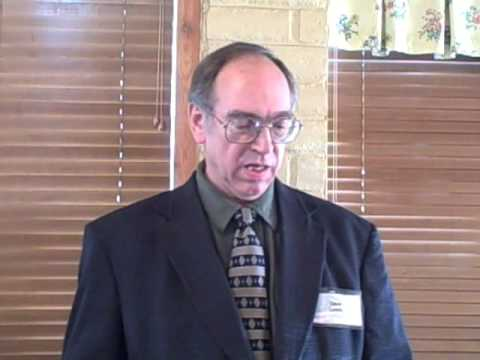 Business Start up Forum speaker Citizen Dave Lewis Jan 22 - Denver
