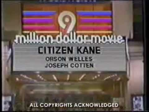 wor million dollar movie intro 1985 youtube