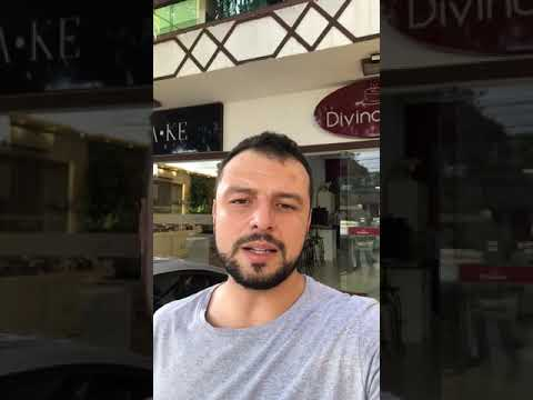 Depoimento de Cliente RA Brasil