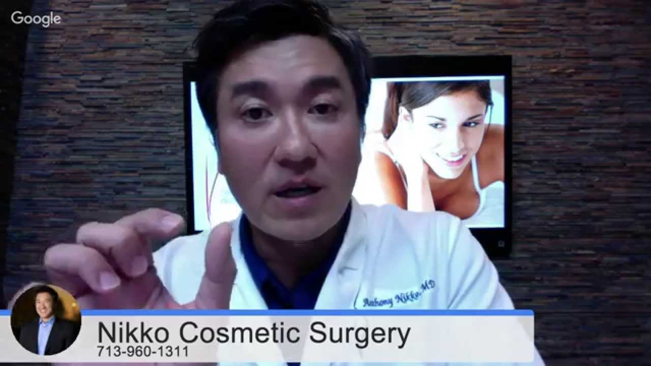 Breast augmentation in houston texas