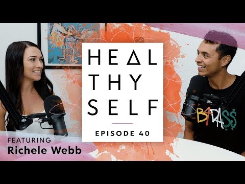 Magnesium Reviews & Guest Richele Webb | Heal Thy Self W/ Dr. G #40
