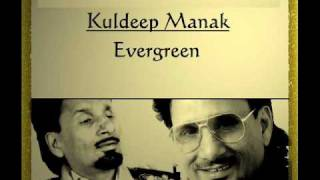 Kuldip Manak - Gaddi Vich Jaan Waliye.wmv