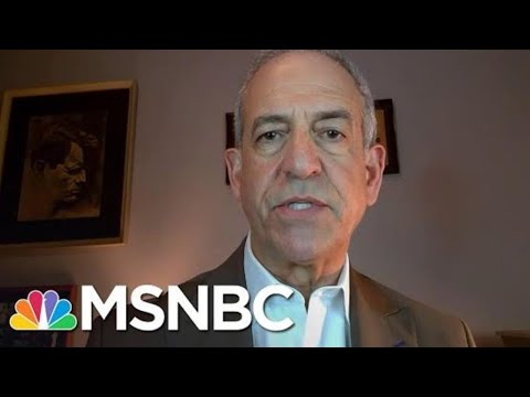 Feingold: Voting Rights More Foundational To Democracy Than Filibuster Ever Was   All In   MSNBC