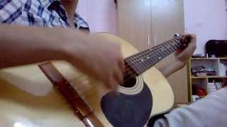 Những Ngày Thứ Bảy Trong Năm - Guitar Acoustic Cover by KS