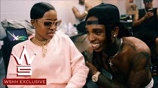 Dej Loaf & Jacquees - You Belong To Somebody Else Lyrics video thumbnail