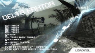 Jet X2O: The Compendium Episode 2 (Luc Lamouche on Delta Faktor)