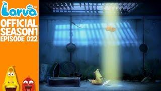 official ufo - larva season 1 episode 22