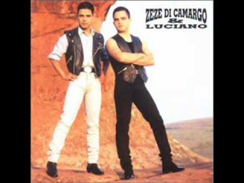 Zezé di Camargo e Luciano- Sem Medo de Ser Feliz