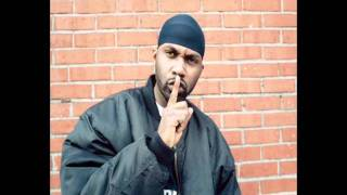 Afu-Ra feat. Masta Killah - Mortal Kombat [instrumental]