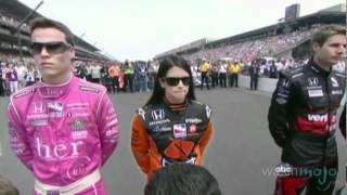 Danica Patrick Bio: Life And Career Of The Indycar And Nascar Driver