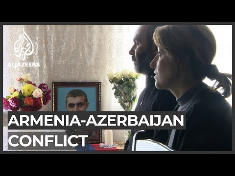 Armenia, Azerbaijan urged to settle conflict diplomatically
