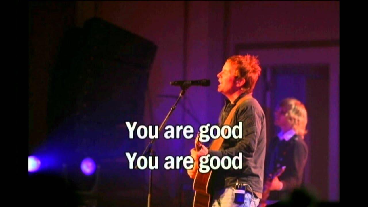 Nice worship songs