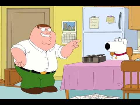 The Trashmen - Surfin Bird (Family Guy)