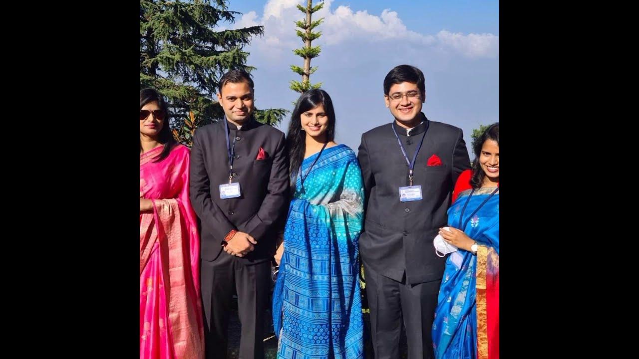 IAS IPS LBSNAA Mussoorie videos, UPSC Inspiration | MOTIVATIONAL THOUGHTS