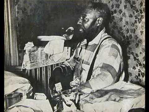 "Roots of Blues -- Kokomo Arnold ""Grandpa Got Drunk"