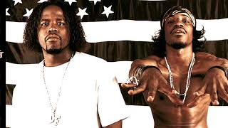 Outkast - D.F. (Interlude)