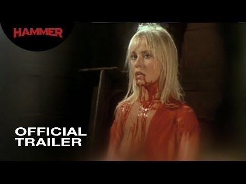 Lust For A Vampire  Original Theatrical  1971