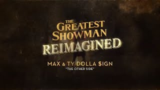 MAX & Ty Dolla $ign - The Other Side (Official Lyric ) Resimi