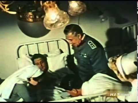 Addio alle armi ( 1957, Alberto Sordi ) Part 4