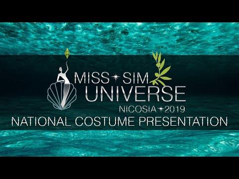 [MSU2019] National Costume