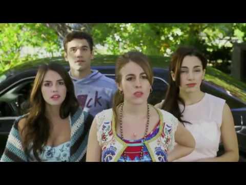"""Trailer """"Love Divina"""", la nueva serie de Laura Esquivel por El Trece"""