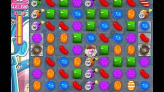 Candy Crush Saga Level 483★★★-By 豪