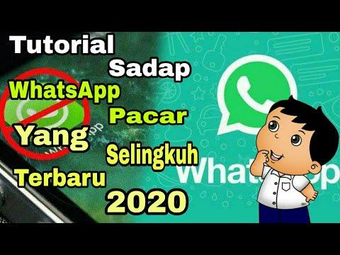 cara-sadap-whatsapp-terbaru-2020!-dijamin-work-100%-tanpa-aplikasi