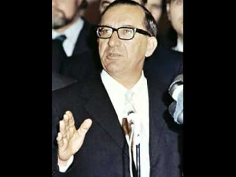 A Tribute to Dom Mintoff. 1916-2012