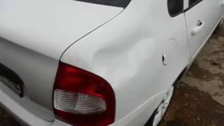 Калина  Paintless Dent Repair -Обучение