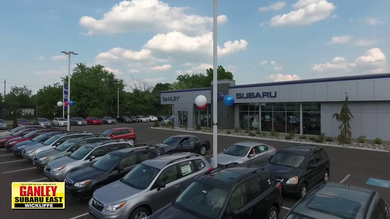 Ganley Subaru East >> Video For Ganley Subaru East