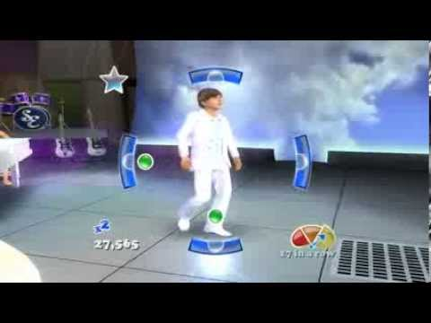 GD Plays High School Musical Senior Year DANCE (9) Gameplay - Everyday