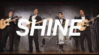 Modern Māori Quartet • Shine (Official Music Video)