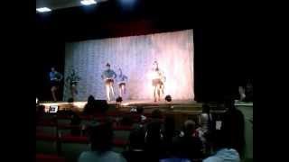 Кадетки - Смуглянка(Спасибо Томе за предоставленное видео), 2013-04-22T13:34:59.000Z)