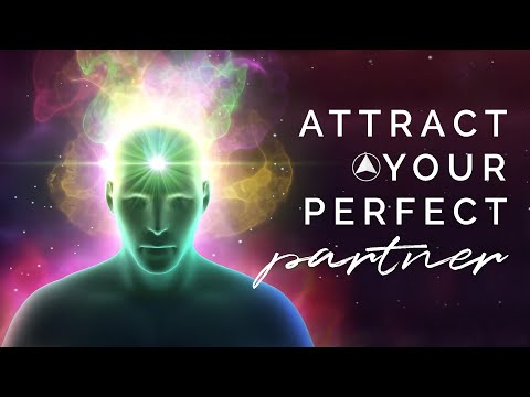 Attract Your Perfect Partner   Bob Proctor
