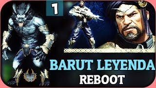 ✘ Nuevo Personaje V1 ✦ BARUT LEYENDA REBOOT ✦ Wolfteam Latino - Comentado
